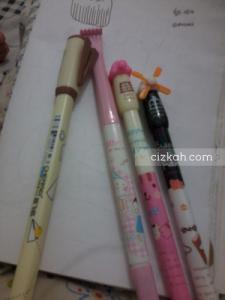 Pena Jepang - Ink Pen