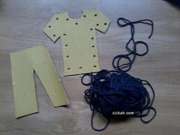 craft sewing toys